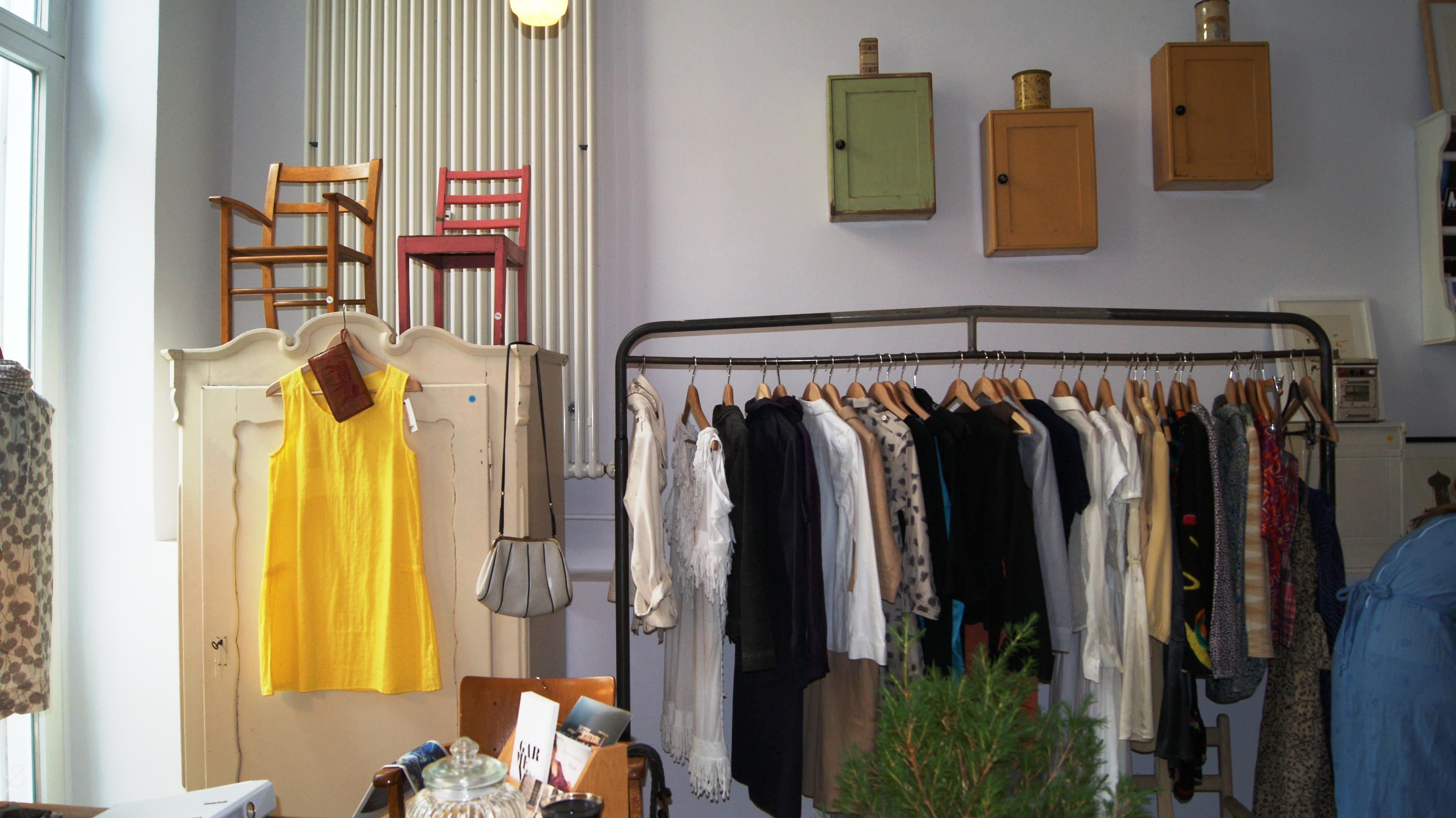 Top10 Liste: Second Hand Shops  top10berlin