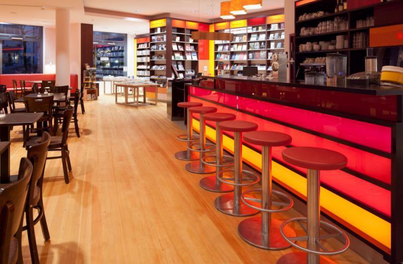 Cafe Moabit Berlin