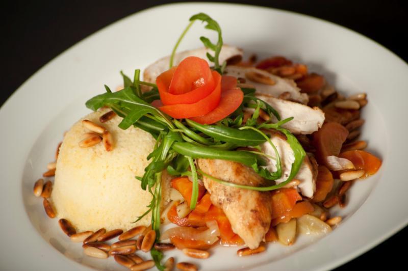 Top10 Liste: Restaurants mit afrikanischer Küche | top10berlin