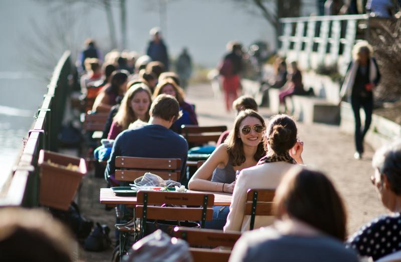 Meet singles berlin