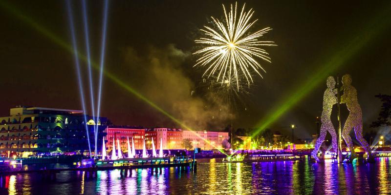 Silvester 2015 im Regent Berlin | top10berlin