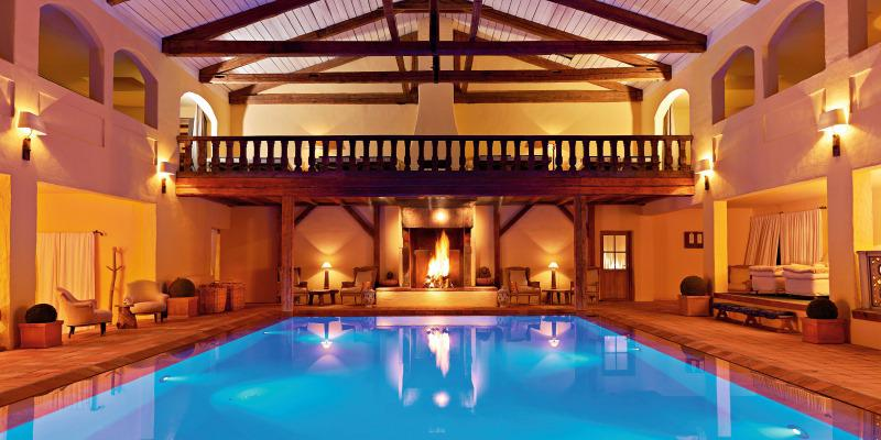 Top10 Liste Wellnesshotels In Brandenburg Mit Therme Und