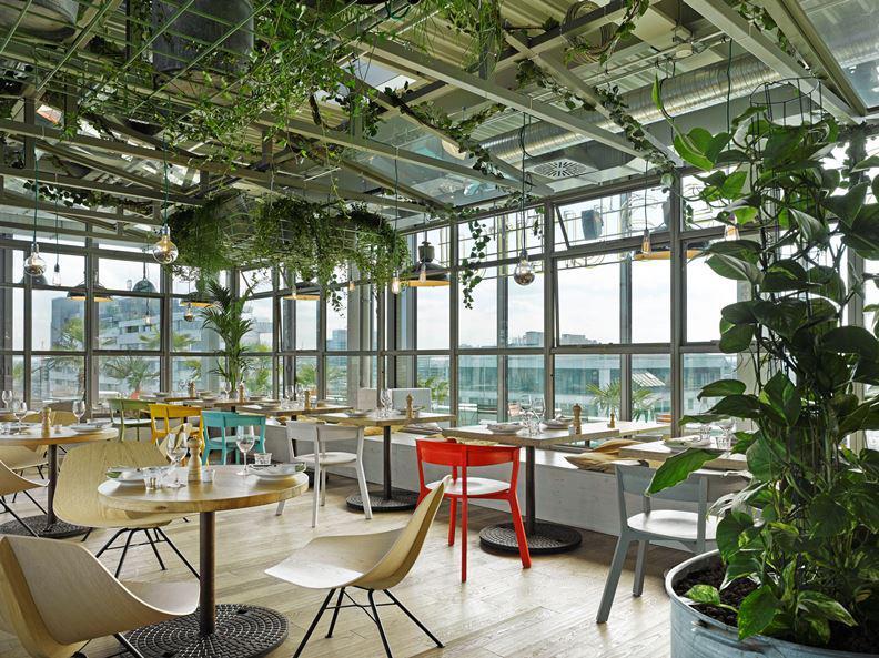 top10 list: trendy restaurants   top10berlin - Restaurant Deutsche Küche Berlin