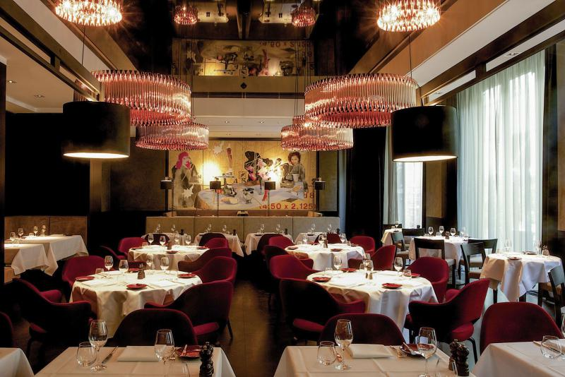 Top10 Liste Franz 246 Sische Restaurants Top10berlin