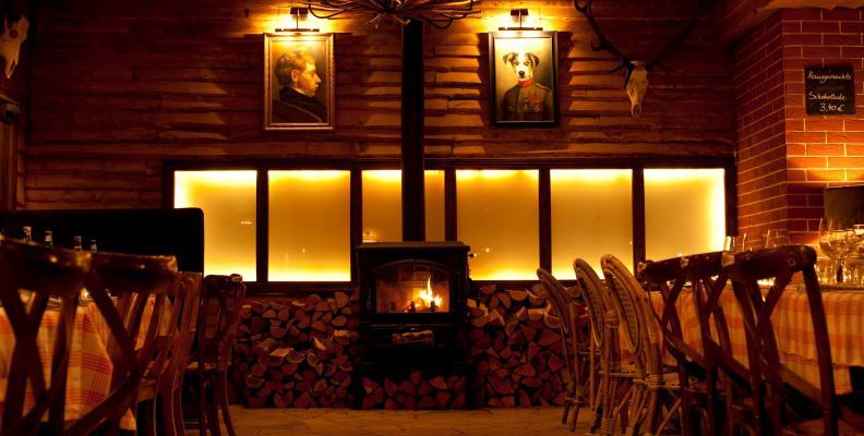 Top10 Liste Restaurants Mit Kamin Top10berlin