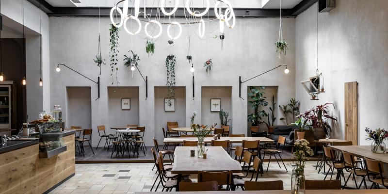 Tom Kühne – Architektur und Interior Design aus Berlin
