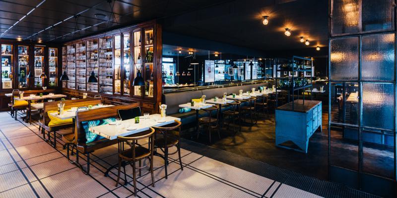 Top10 Liste: Restaurants für besondere Anlässe | top10berlin