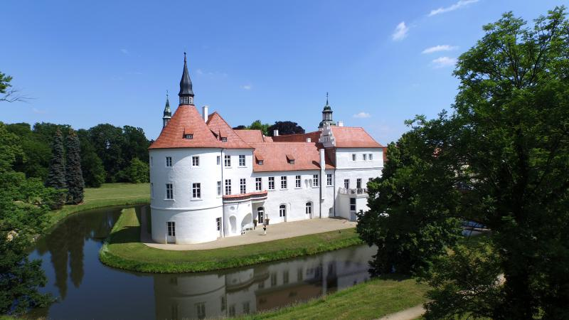 Top10 Liste Schlosshotels Mit Wellness In Brandenburg Top10berlin