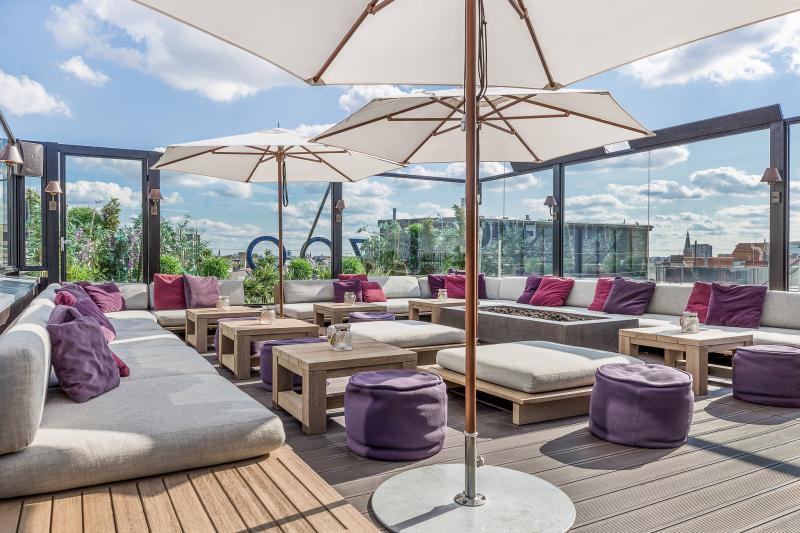 Top10 List Rooftop Bars Top10berlin