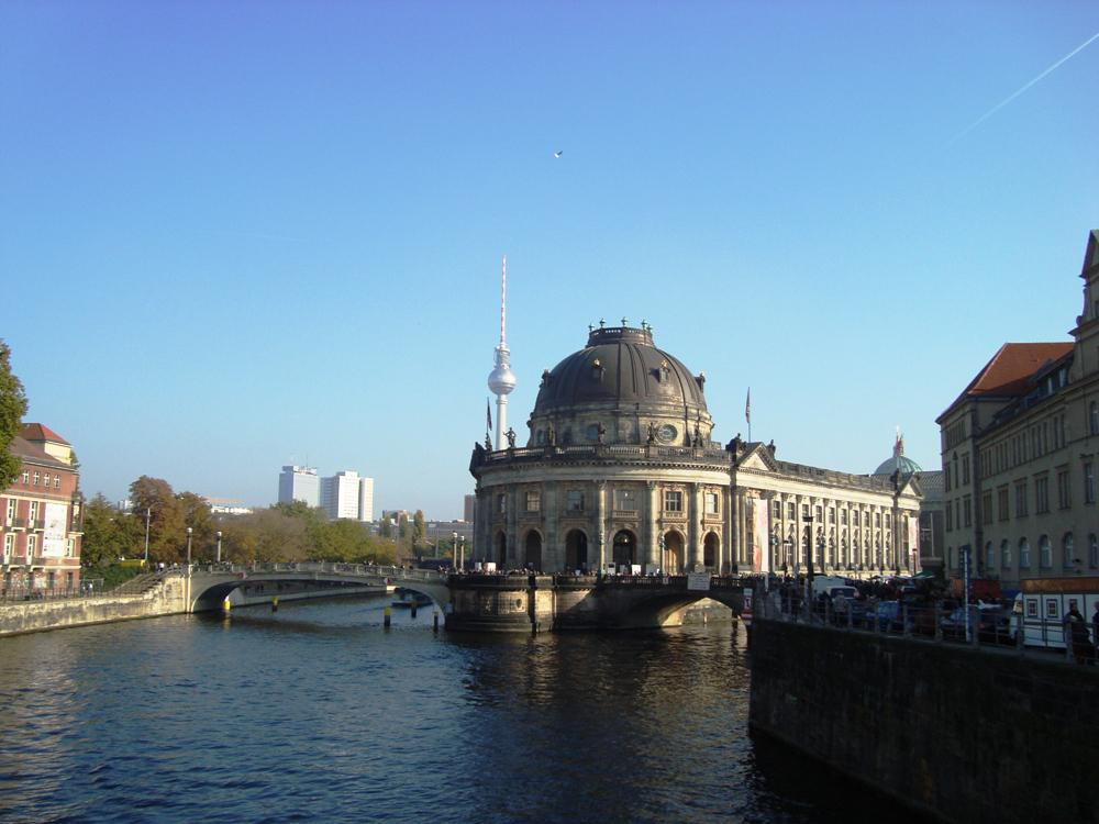 Sehensw rdigkeit museumsinsel top10berlin for Trendige hotels in berlin