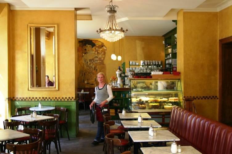 Sowohlalsauch Frühstück Im Café Top10berlin