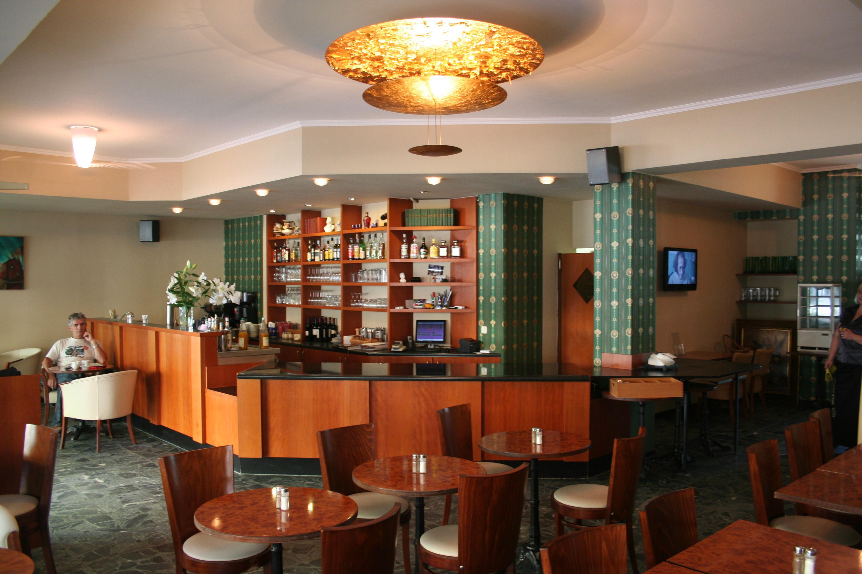 Waffeln Berlin Cafe