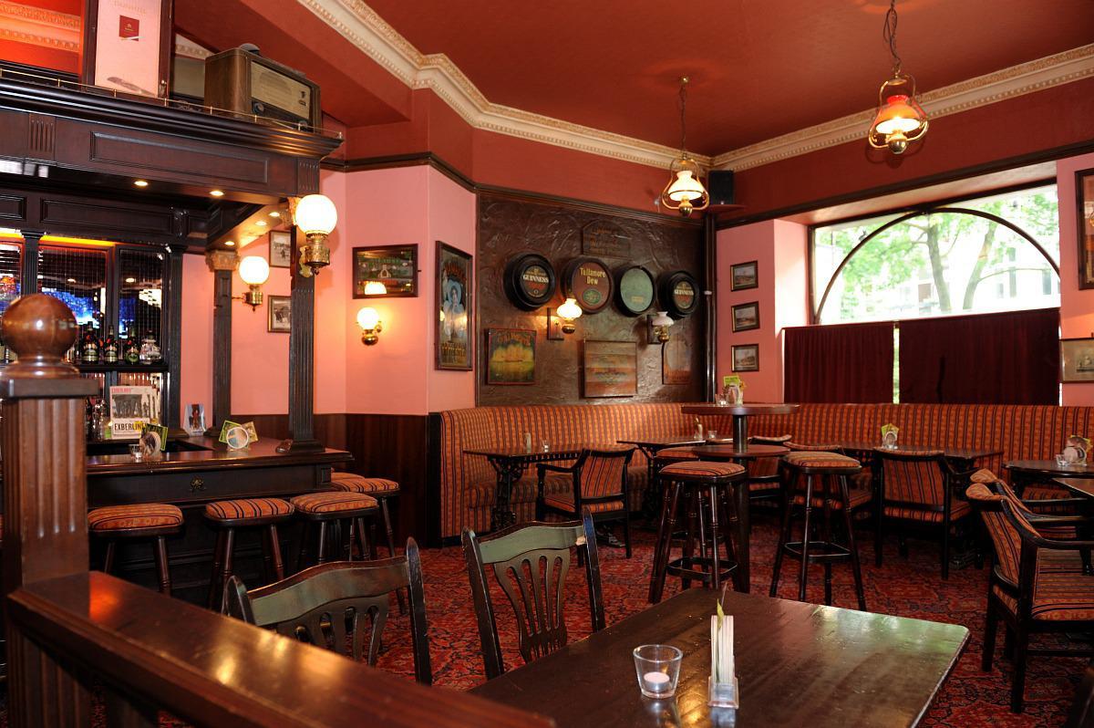 Irish Harp Pub - Bars mit Live Music   top10berlin