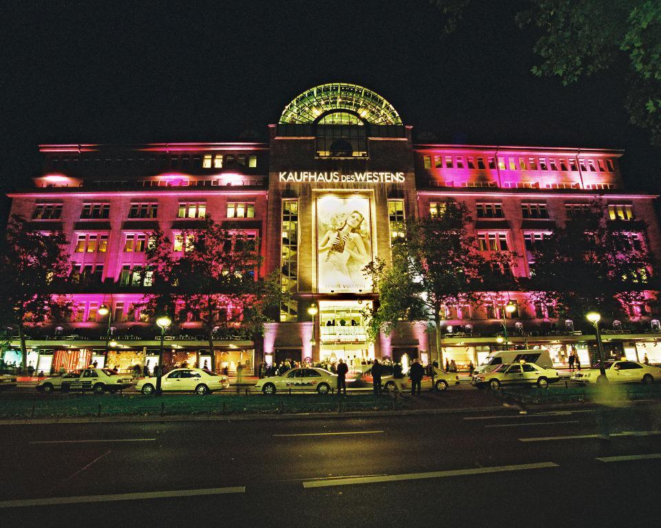 Hotels Kadewe Berlin