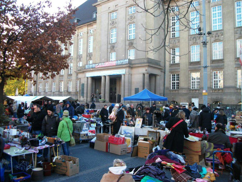 Flea Market And Jumble Sales Flea Market Sch 246 Neberg