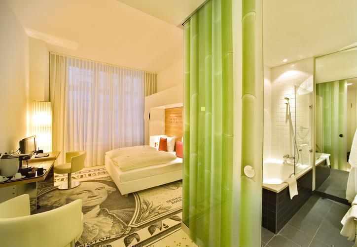 Park plaza wallstreet besondere hotel top10berlin for Besondere hotels berlin