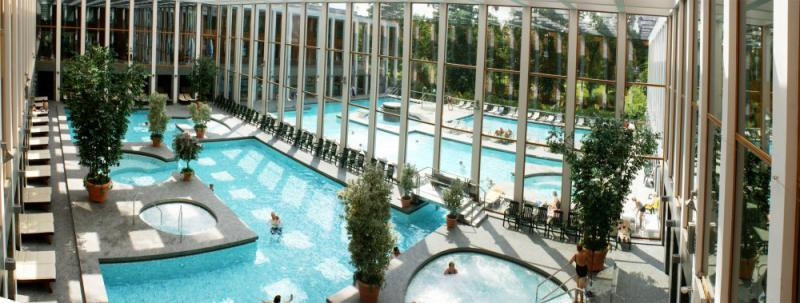 Hotel Bad Saarow Therme