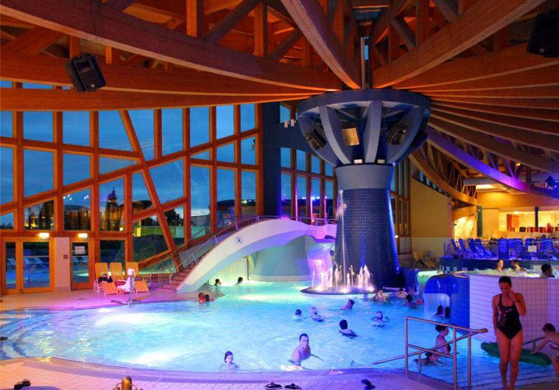 Natur therme templin thermen top10berlin for Trendige hotels berlin