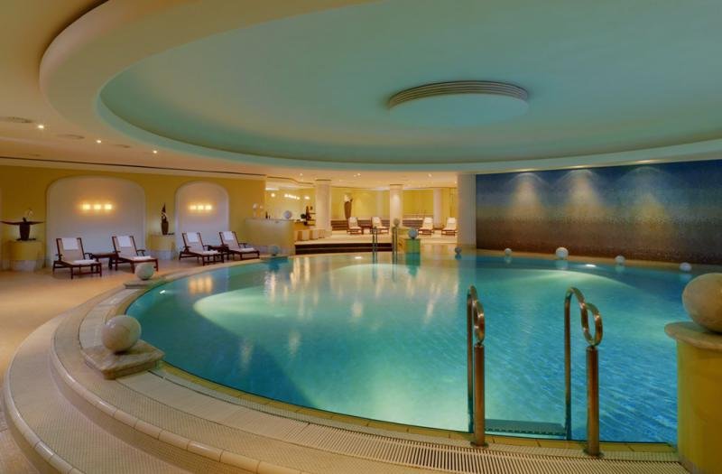 Ono Spa Mandala Hotel Berlin