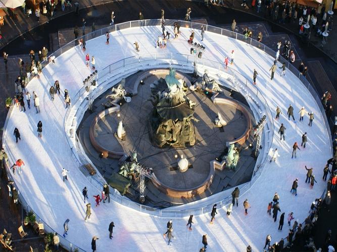 Alexanderplatz dating