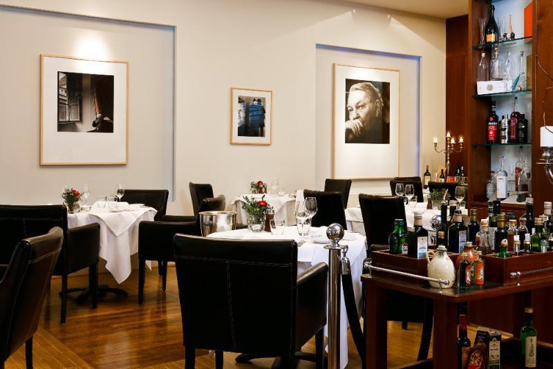 Das Il Punto Verwöhnt Seine Gäste Mit Einer Modernen, Eleganten  Interpretation Der Italienischen Küche.