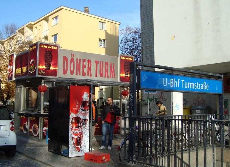 d ner turm kebab shops top10berlin. Black Bedroom Furniture Sets. Home Design Ideas