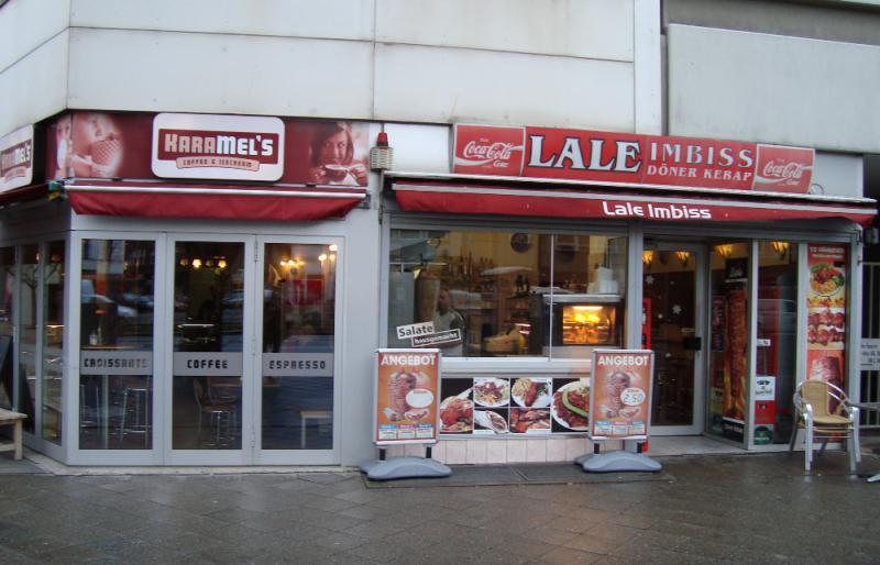 Lale Imbiss Kebab Shops Top10berlin