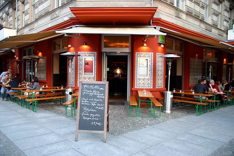 Tres Tapas - Tapas Bars und Restaurants | top10berlin
