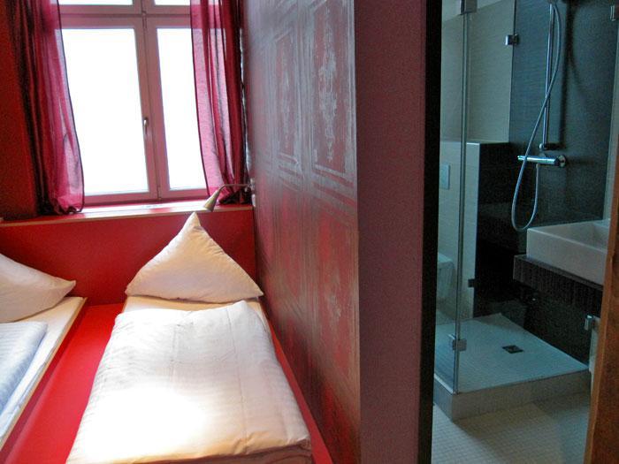 Baxpax mitte hostel hostels und jugend hotels top10berlin for Trendige hotels berlin