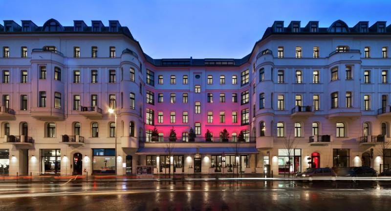 Lux 11 design und boutique hotels top10berlin for Trendige hotels in berlin