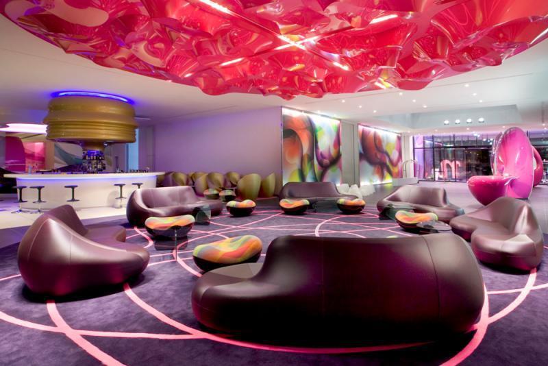 Nhow berlin design und boutique hotels top10berlin for Design hotel brandenburg