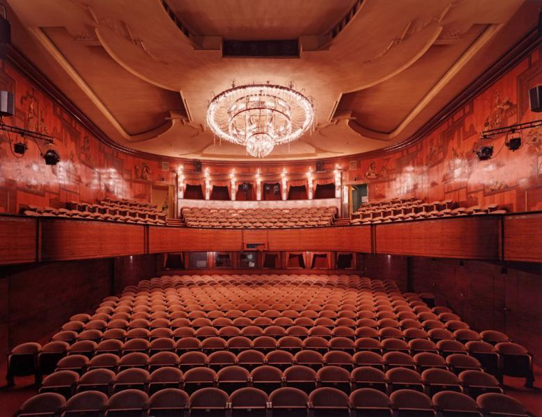 Renaissance Theater Theater Top10berlin
