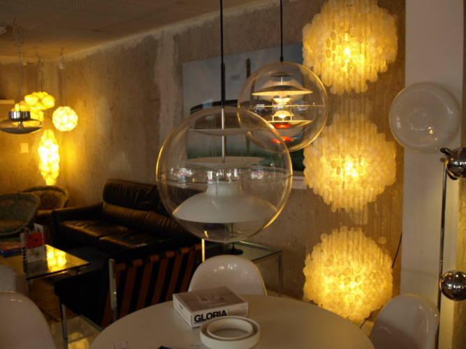 gebrauchte designer lampen berlin