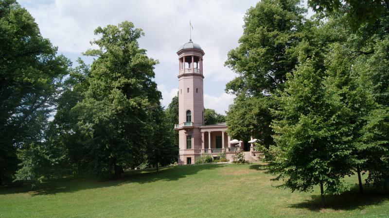Schlosspark Biesdorf Picknickpl Tze Top10berlin