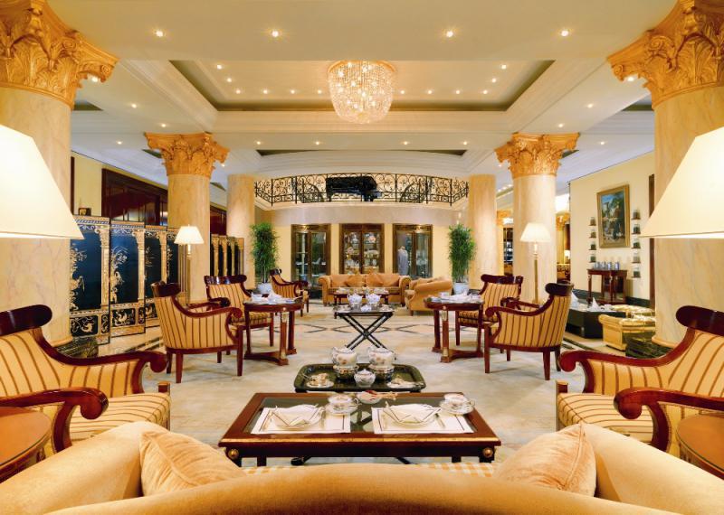Ritz Carlton Berlin Luxury Hotels Top10berlin