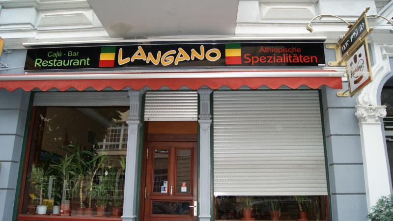 langano restaurants mit afrikanischer k che top10berlin. Black Bedroom Furniture Sets. Home Design Ideas