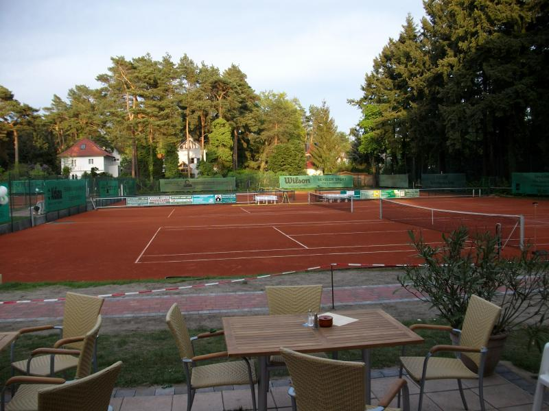 Tennisclub Grün Weiss