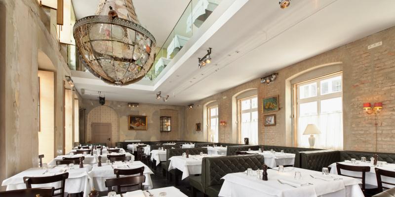 the grand restaurant steak restaurants top10berlin. Black Bedroom Furniture Sets. Home Design Ideas