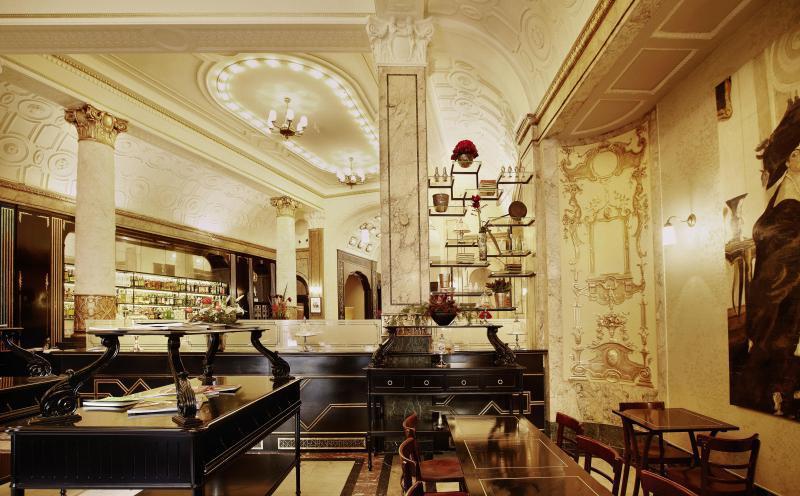 Grosz Berlin - Promi-Restaurants   top10berlin