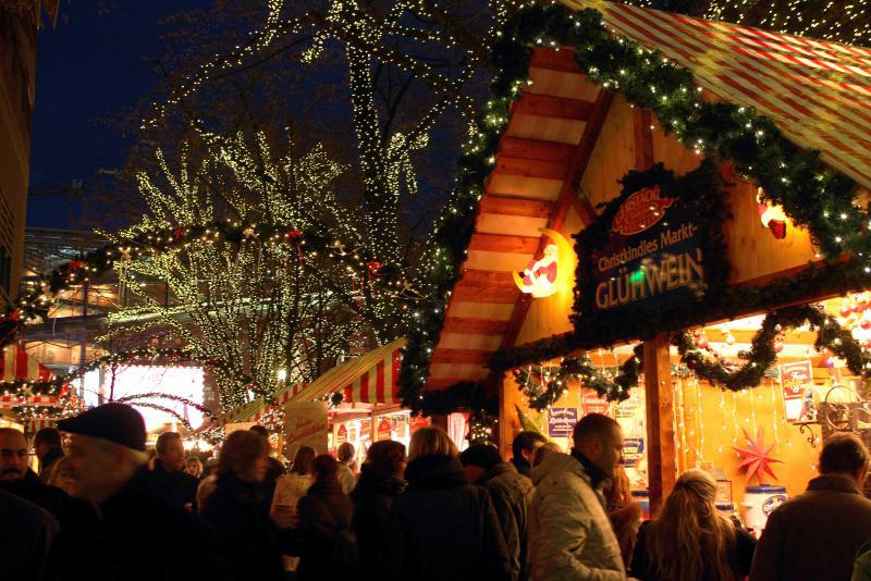 Richardplatz Weihnachtsmarkt.Old Rixdorf Christmas Market Christmas Markets 2018 Top10berlin