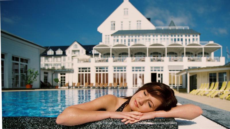 Top10 Liste Wellnesshotels In Brandenburg Mit Therme Und Spa