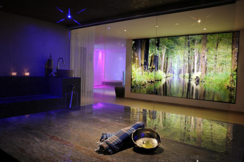 Landhotel burg im spreewald wellnesshotels mit therme for Trendige hotels berlin