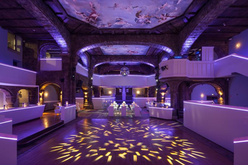 Promi Club Berlin