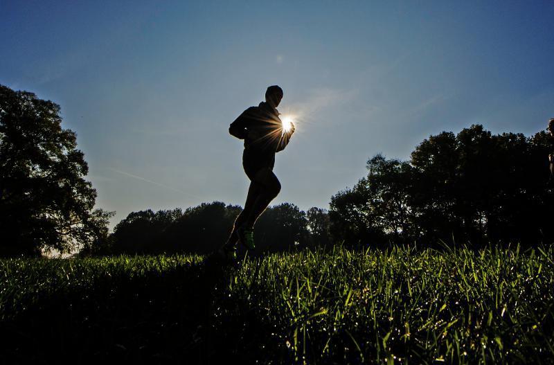 Joggingstrecke berechnen