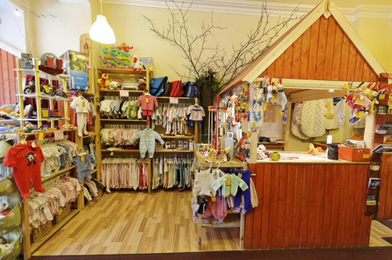 Baby Clothing Stores Near Me