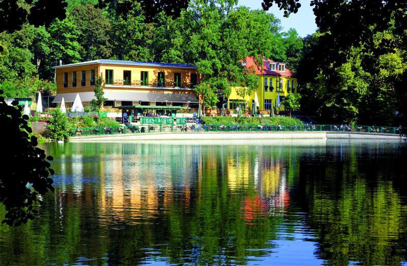 Fischerhütte am Schlachtensee - Schicke Restaurants am Wasser | top10berlin
