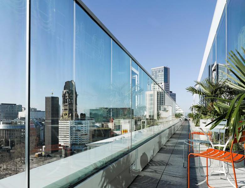 Dachterrassen Berlin alle top10 locations aus dachterrasse top10berlin