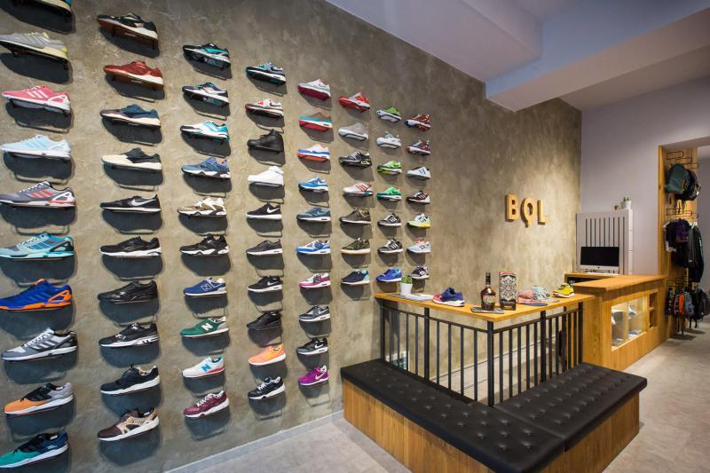 Bql store berlin sneaker stores top10berlin for Design shop berlin
