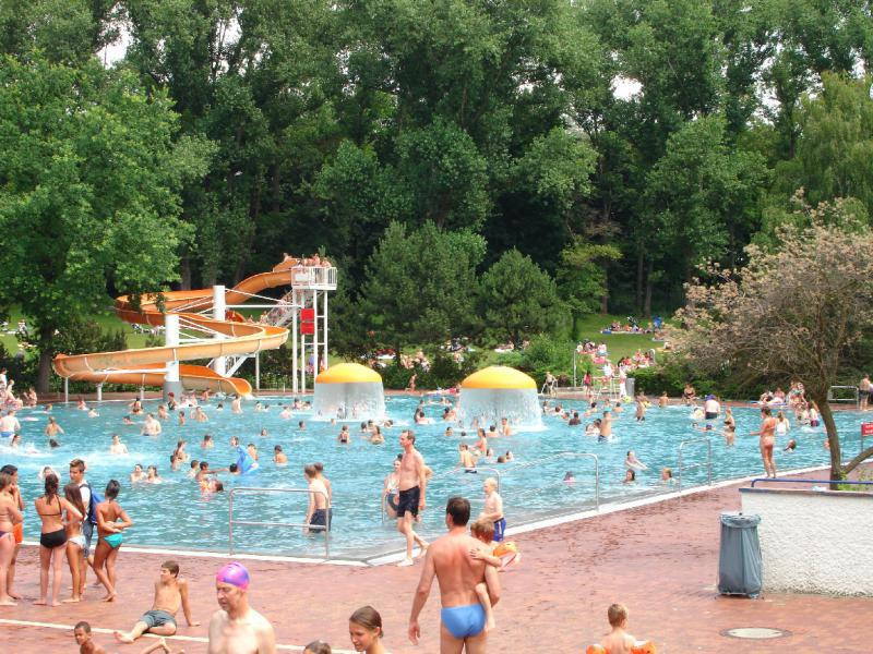 Sommerbad Am Insulaner Summer Pools Top10berlin