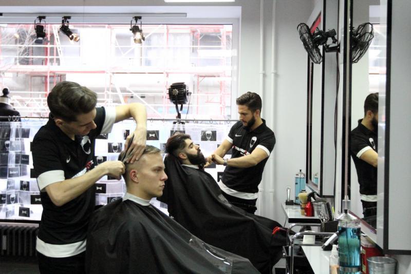 Barber's Berlin - Geschenke für Männer  top10berlin